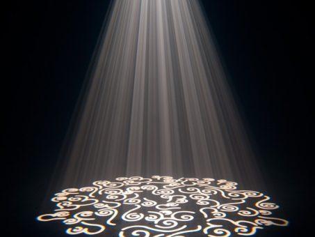 Skelbimas - Šviesos efektai, lazeriai