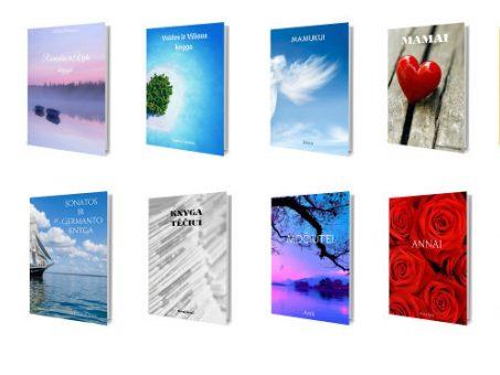 Skelbimas - Knyga dovana - dovana jauniesiems