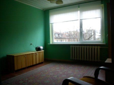 Skelbimas - 1 kambario buto nuoma Kaune salia centri be tarpininku