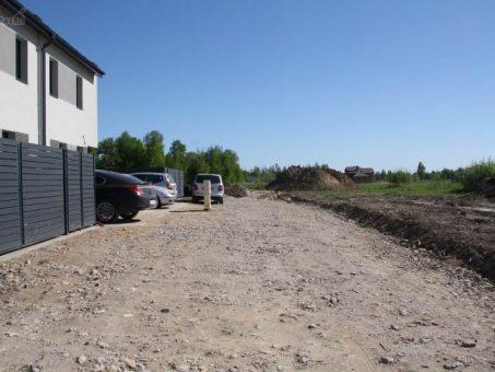 Skelbimas - Mūrinis sublokuotas namas Avižieniuose