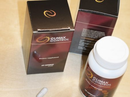 Skelbimas - Climax Control. Tai geriausios tabletės ejakuliacijos atitolinimui !!!