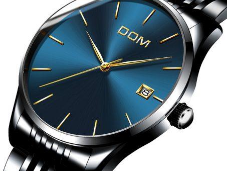 Skelbimas - DOM patraukli ir  kokybiška klasika firminėje dėžutėje