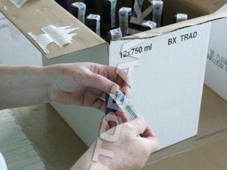 Skelbimas - Siūlome darbą prekių ženklintojams (- ojoms)