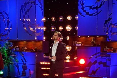 Dainininkas M. Vygantas naują kūrinį skiria švenčiantiems gimtadienius