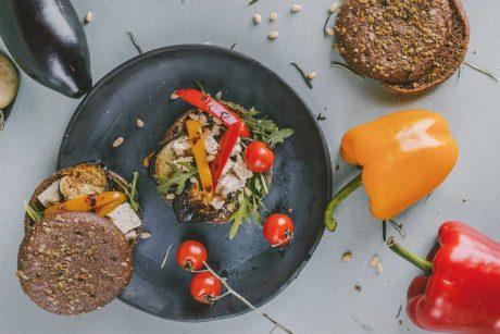 Ekspertas pataria: sumuštinis pusryčiams, pietums ir vakarienei? Įmanoma!