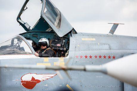 JAV: Rusijos antskrydžiai Sirijoje daugiausia buvo nukreipti į opozicijos kovotojus