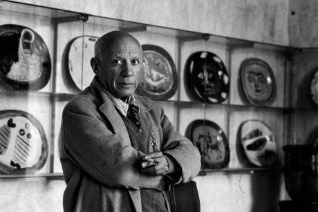 Kas galėjo nutikti garsiajam P. Picasso, jei būtų gyvenęs Lietuvoje?