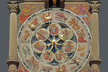 Dienos horoskopas 12 zodiako ženklų (rugpjūčio 13 d.)