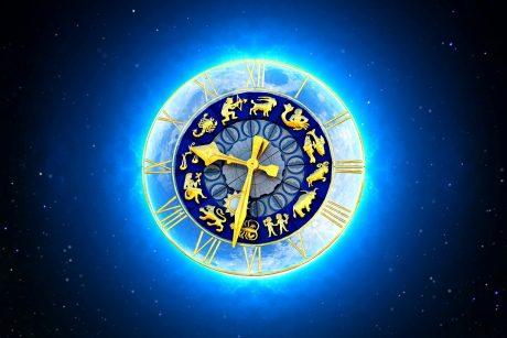 Dienos horoskopas 12 zodiako ženklų (rugpjūčio 14 d.)