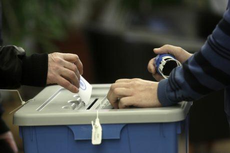 Estija nerimauja dėl galimo užsienio kišimosi į kitų metų rinkimus
