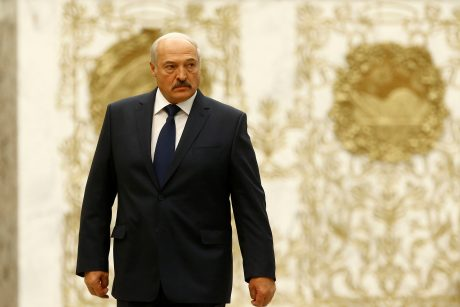 A. Lukašenka sieks keršto Lietuvai