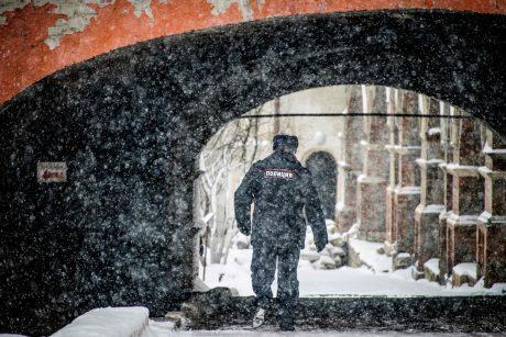 Rusijoje per moksleivio išpuolį mokykloje sužaloti septyni žmonės