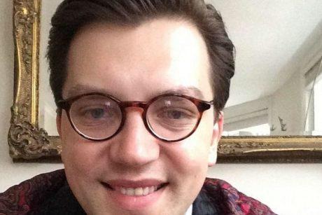 """""""Cambridge Analytica"""" skandale – ir lietuvio indėlis"""