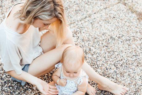 Kraiteliai ankstukų šeimoms: siūlo svarbią pagalbą, kai nežinai, ko paklausti
