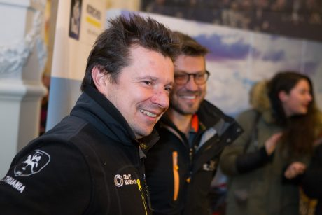 A. Juknevičius apie pirmąjį savo Dakarą: be komandos, bet su skilandžiu bagaže