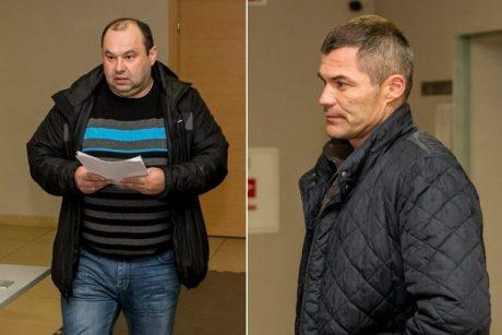 Įsiteisėjo analogo Lietuvoje neturintis teismo sprendimas, tačiau kiek pakoreguotas