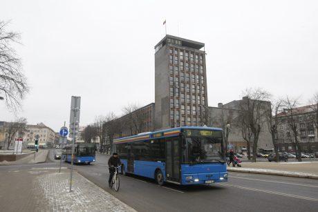 Teismas leido tęsti Klaipėdos muzikinio teatro rekonstrukcijos konkursą