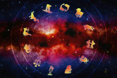 Astrologinė prognozė liepos 30 – rugpjūčio 5 dienoms
