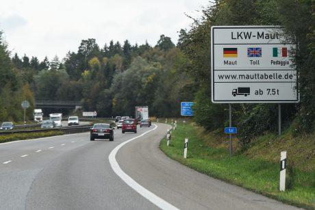 Techninė pagalba Europos keliuose: ką būtina žinoti?