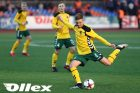 Futbolas: Lietuvos U-21 - Suomijos U-21 0:2