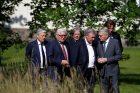 ES lyderių susirinkimas dėl Bendrijos ateities