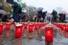 Žvakelės donorų garbei Kaune