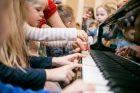 Vaikų muzikos diena Kauno filharmonijoje