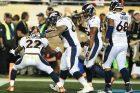 NFL finale – Denverio triumfas