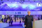 Prezidentė dalyvauja Pasaulio ekonomikos forume