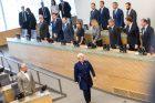 Seime – prezidentės metinis pranešimas