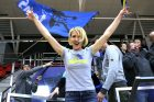"""LRL ketvirtfinalis: KTU – """"Varsa"""" 33:30"""