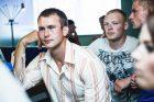 Ryžtas: prieš pasaulinę universiadą lietuviai žvangina ginklais