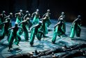 """Pirmą kartą Trakų pilyje – įspūdingas A. Cholinos spektaklis """"Otelas"""""""