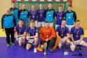 Žolės riedulio čempionų titulai – šiaulietėms ir širvintiškiams