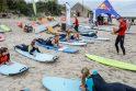 WAVE CAMP dienos stovykla