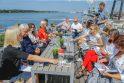 Jūros šventės karštinė: atskleidė programos detales