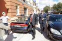 Algirdo Butkevičiaus vizitas Klaipėdoje