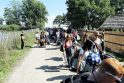 Įsibėgėja Karklės festivalis