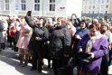 Klaipėdos karalienės Luizės jaunimo centrui – karališki ženklai