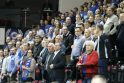 Spalio 20-oji – Klaipėdos diena
