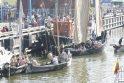 Parade – istorinių laivų dvelksmas