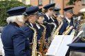 Klaipėdą drebino norvegų orkestras