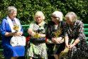 Lietuva – vis dar nedraugiška šalis pasenti