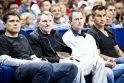 A. Karnišovas – apie NBA virtuvę, Lietuvos rinktinę ir gyvenimą JAV (interviu)