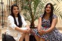 Giulijos dukra Monika: dėl tapatinimo su mama man buvo sunku ko nors siekti Lietuvoje