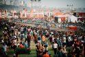 Naujausi atgarsiai: Dakaro dalyvius pasitinkanti Lima ne visiems svetinga