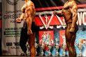 Pasaulio čempionate auksą žarstė ir Kauno kultūristai