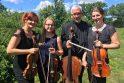 Kauno kvartetas ir jaunieji