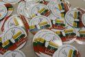 Kampanija: iki vakar darbo dienos pabaigos visos politinės partijos ir visuomeniniai rinkimų komitetai pateikė privalomą surinktų parašų skaičių.
