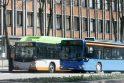 Atidumas: keleiviai turėtų atkreipti dėmesį į viešojo transporto pasikeitimus gegužę.